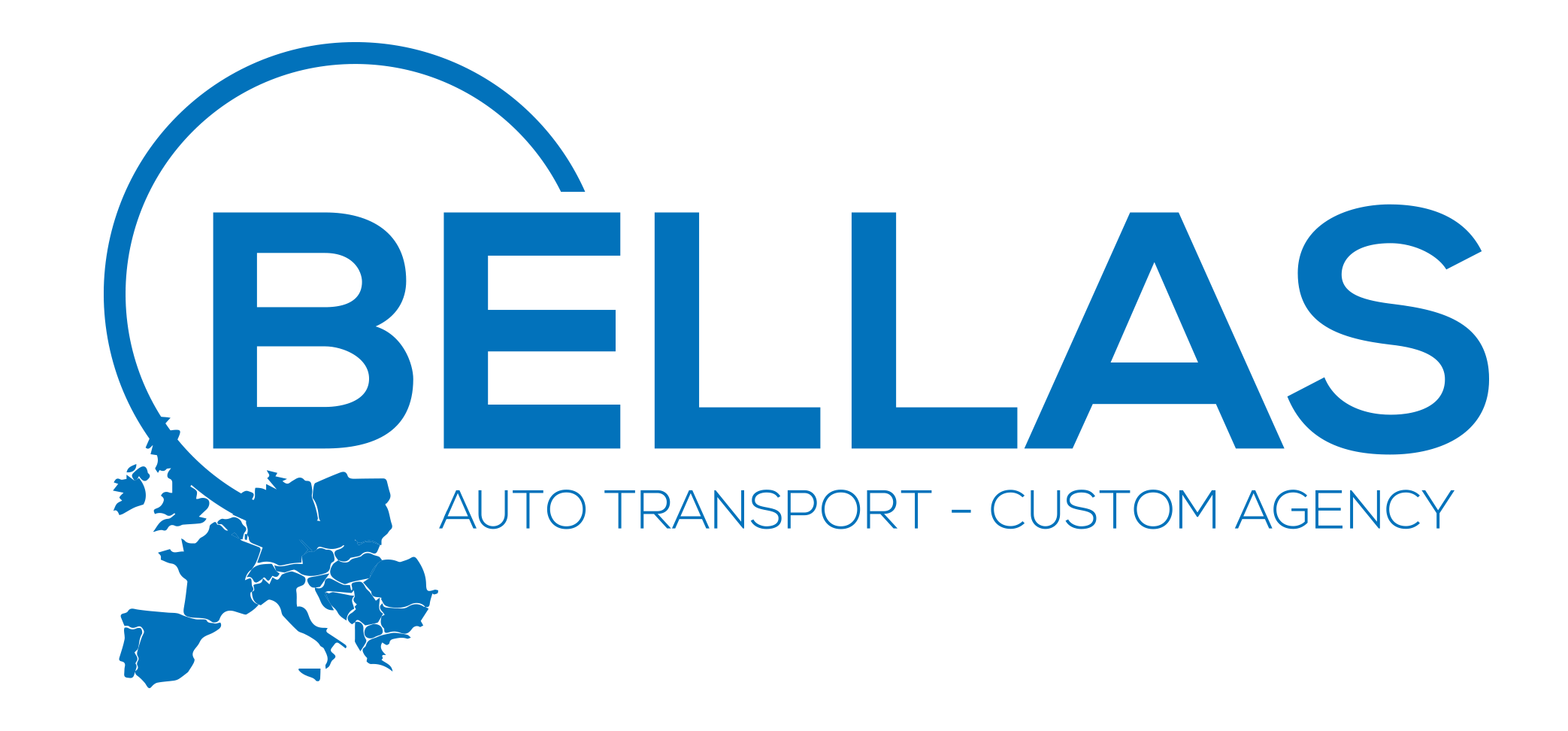 Bienvenue sur le site de Bellas Transport
